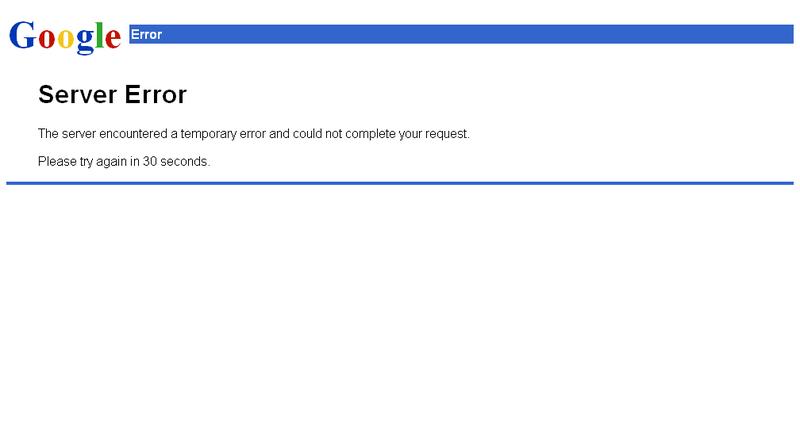 502 Server Error_2009-02-24-1930pm
